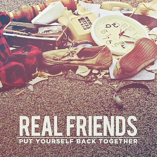 Alliance Real Friends - Put Yourself Back Together thumbnail