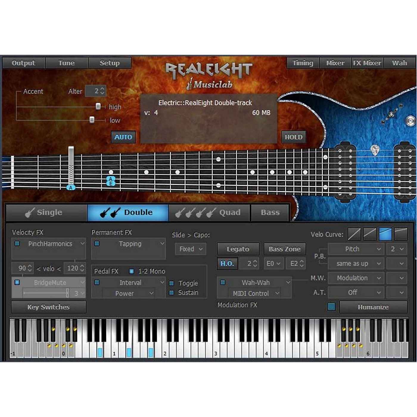 MusicLab RealEight thumbnail