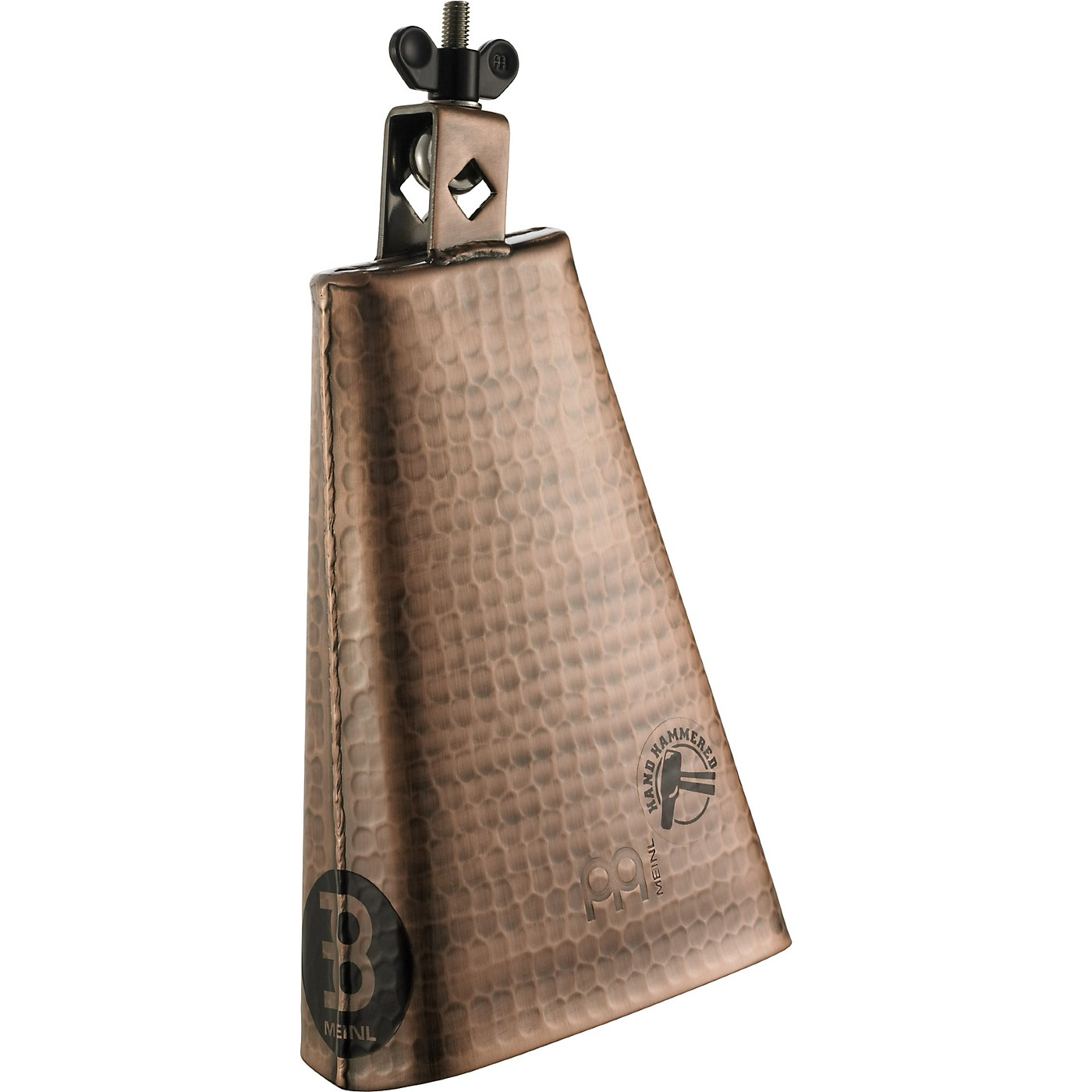 Meinl Realplayer Steelbell Hand Hammered Cowbell thumbnail