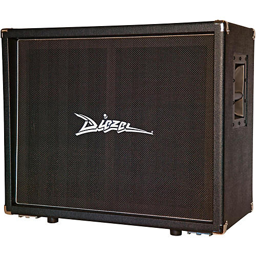 Diezel Rearloaded Vintage 120W 2x12 Guitar Speaker Cabinet thumbnail