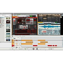 Propellerhead Reason 10 - Software Download