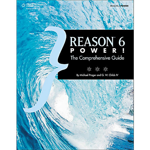 Cengage Learning Reason 6 Power!: The Comprehensive Guide-thumbnail