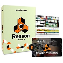 Propellerhead Reason 9.5 Upgrade from Essentials/Ltd/Adapted