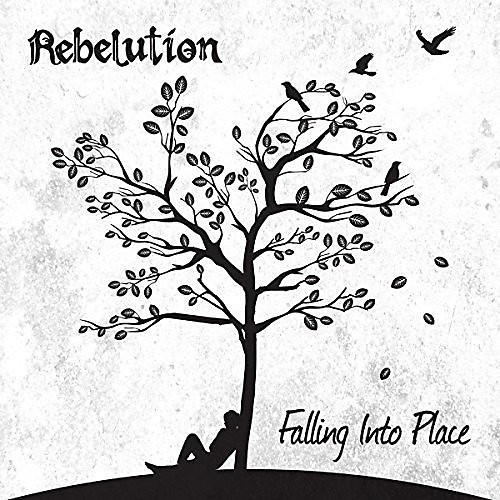 Alliance Rebelution - Falling Into Place thumbnail