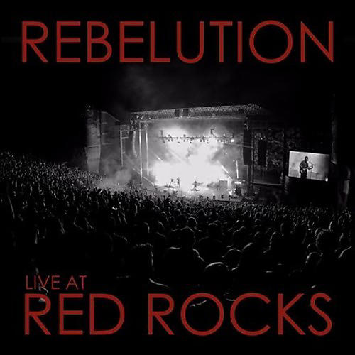 Alliance Rebelution - Live At Red Rocks thumbnail