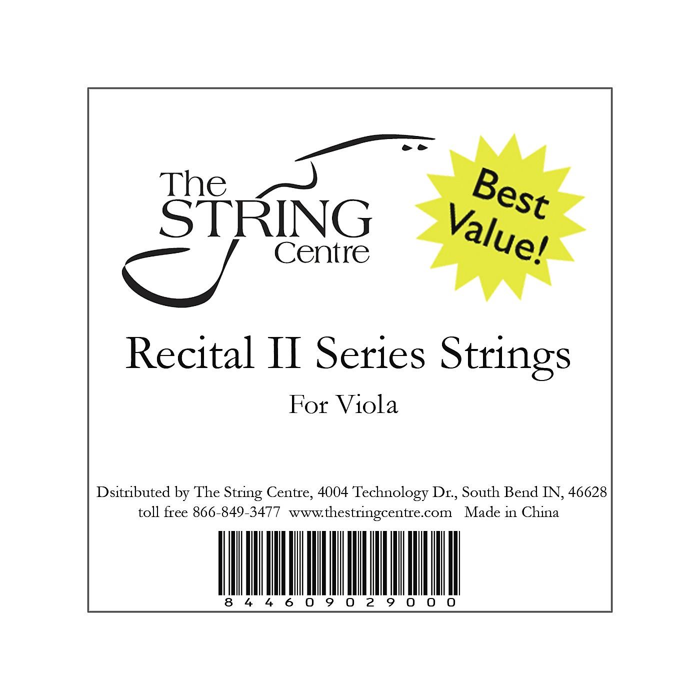 The String Centre Recital II Viola String Set thumbnail