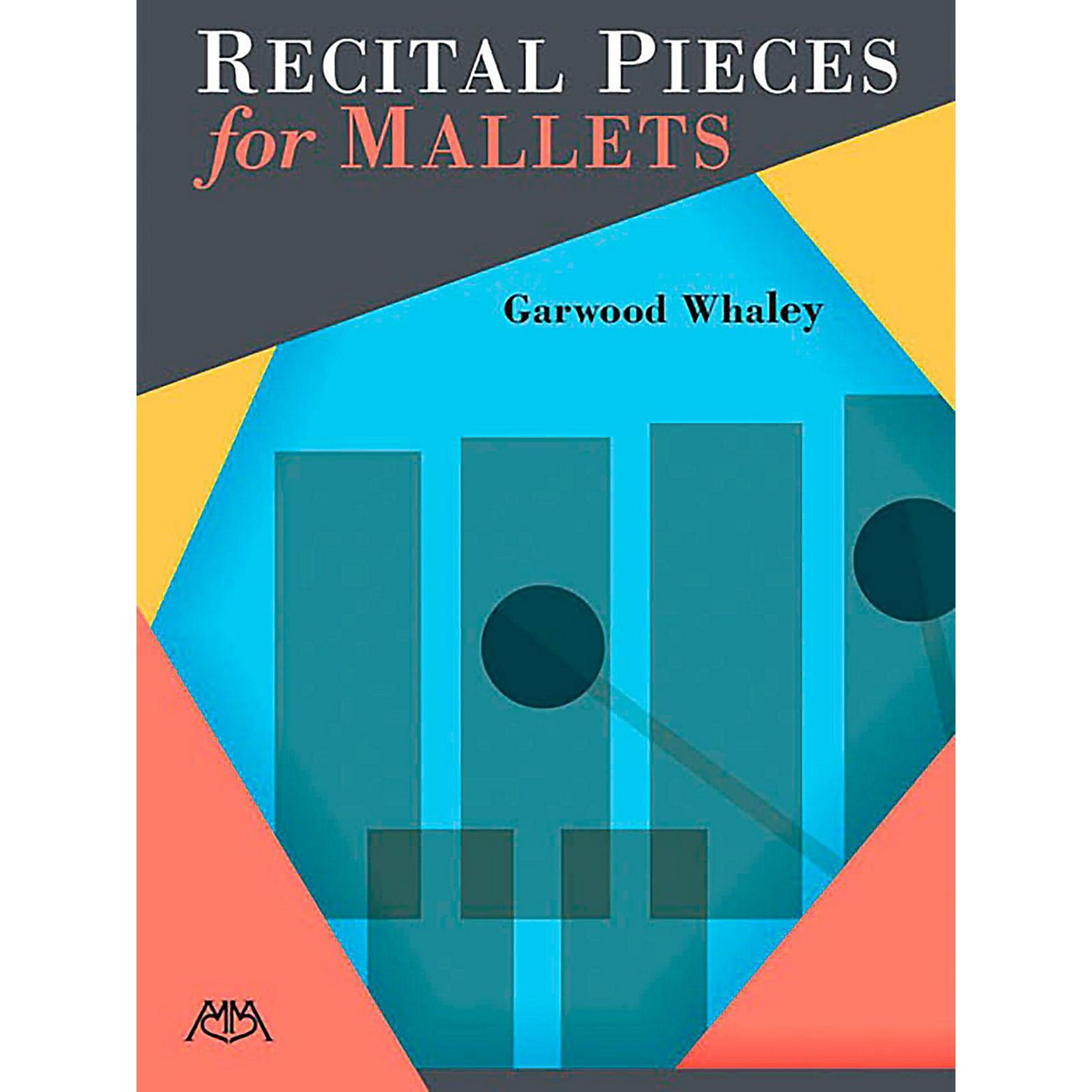 Meredith Music Recital Pieces for Mallets thumbnail