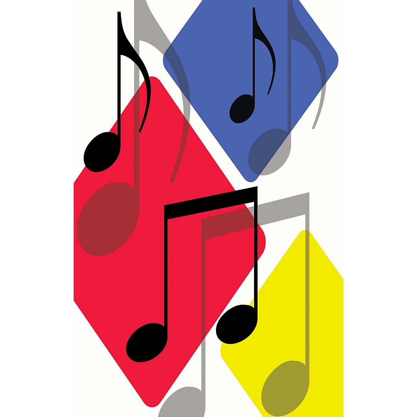 SCHAUM Recital Program #82 - Primary Colors Educational Piano Series Softcover thumbnail
