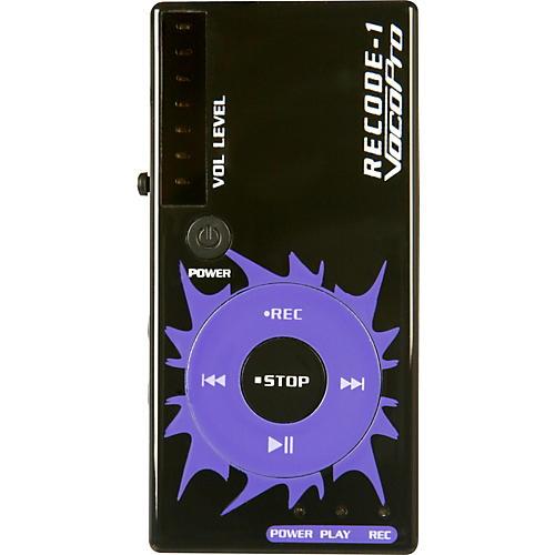 VocoPro Recode-1 Portable MP3 Recorder thumbnail