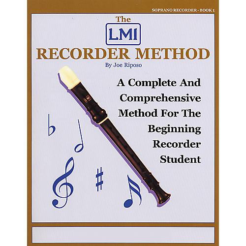 LMI Recorder Method Book thumbnail