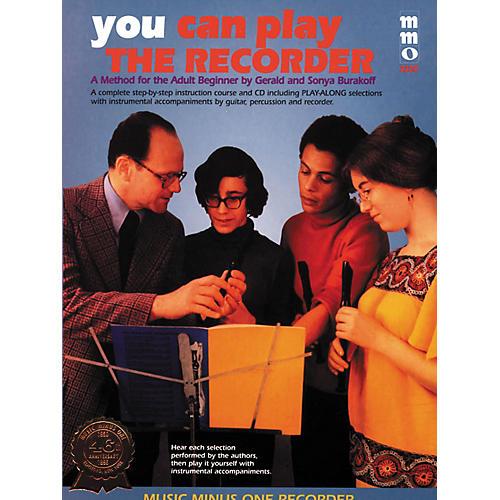Hal Leonard Recorder for Adults thumbnail