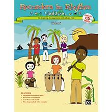 Alfred Recorders in Rhythm: Caribbean (Book/CD)