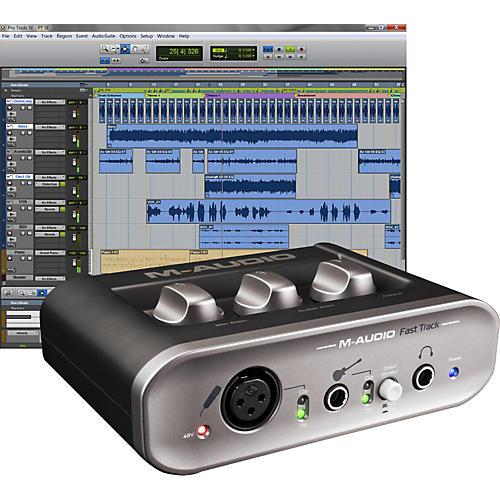 Avid Recording Studio thumbnail