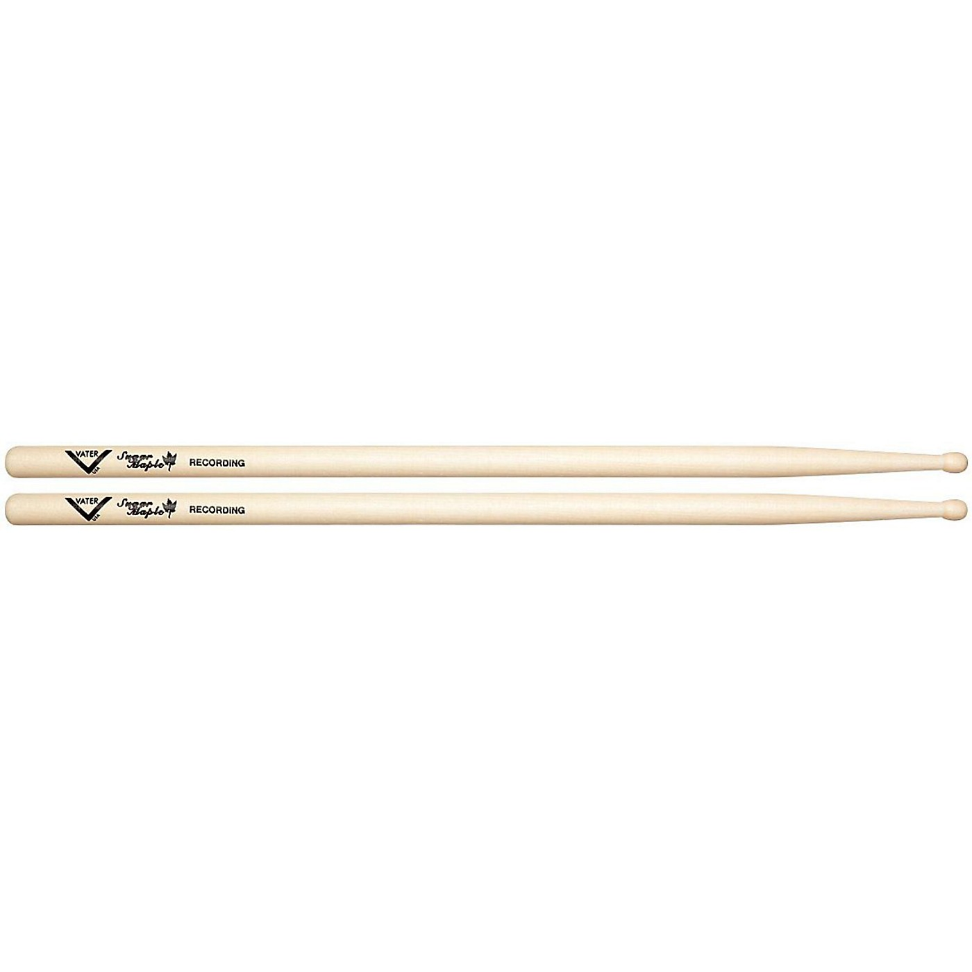 Vater Recording Sugar Maple Drum Stick thumbnail