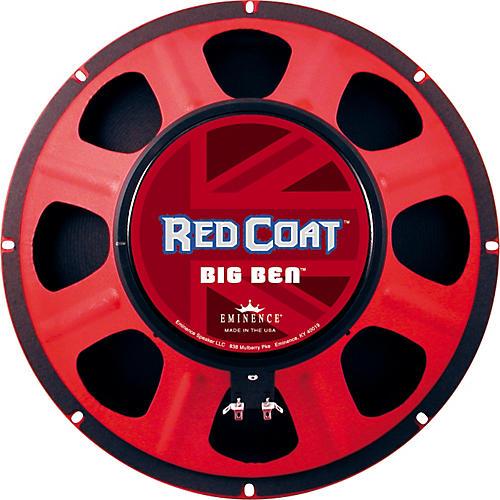 Eminence Red Coat 15
