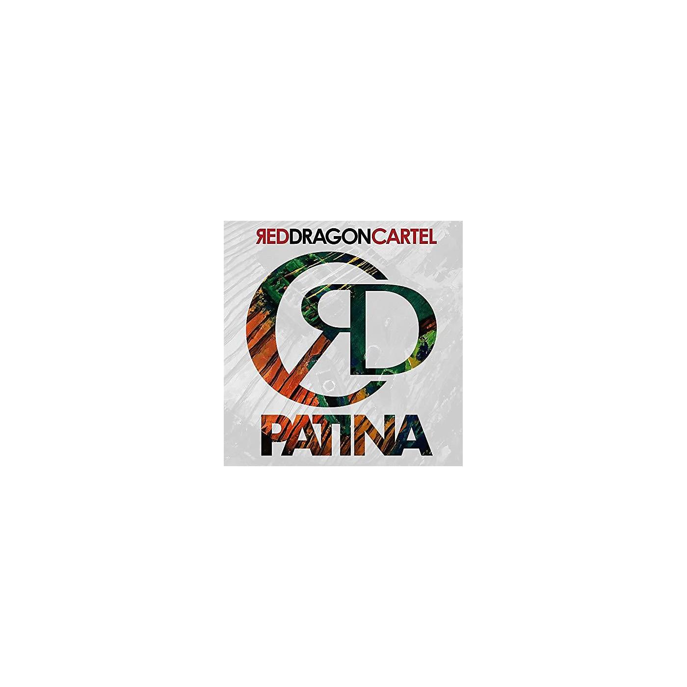 Alliance Red Dragon Cartel - Patina thumbnail