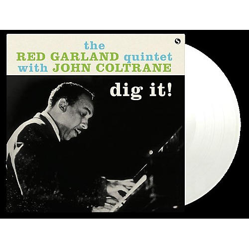 Alliance Red Garland - Dig It thumbnail