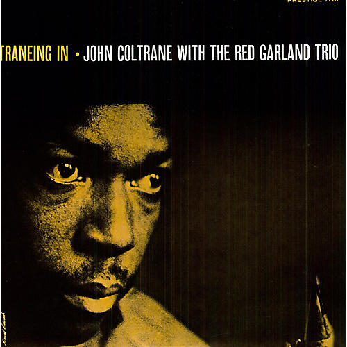 Alliance Red Garland - Traneing in thumbnail