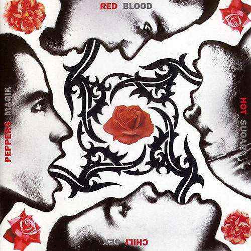 Alliance Red Hot Chili Peppers - Blood Sugar Sex Magic thumbnail