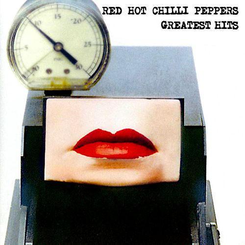 Alliance Red Hot Chili Peppers - Greatest Hits thumbnail