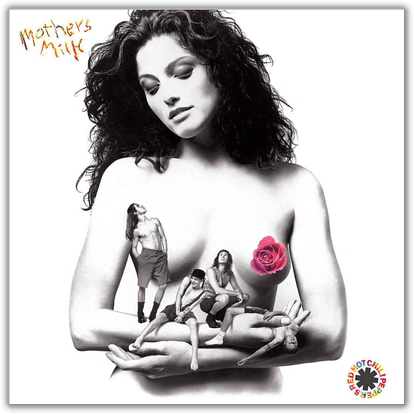 Universal Music Group Red Hot Chili Peppers - Mother's Milk Vinyl LP thumbnail