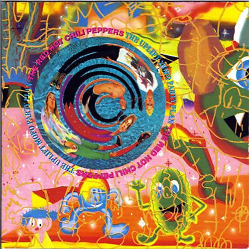 Alliance Red Hot Chili Peppers - Uplift Mofo Party Plan thumbnail