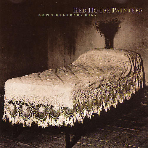 Alliance Red House Painters - Down Colorful Hill thumbnail
