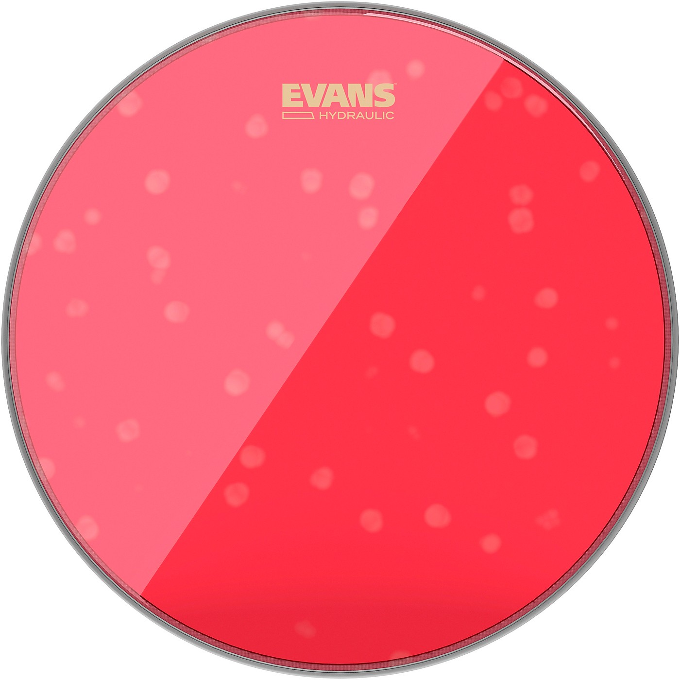 Evans Red Hydraulic Drum Head thumbnail