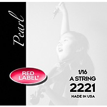 Super Sensitive Red Label Pearl Nylon Core Violin A String