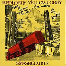 Red Lorry Yellow Lorry - Smashed Hits