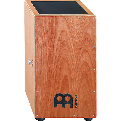 Meinl Red Oak Snare Cajon with Cherry Front plate thumbnail