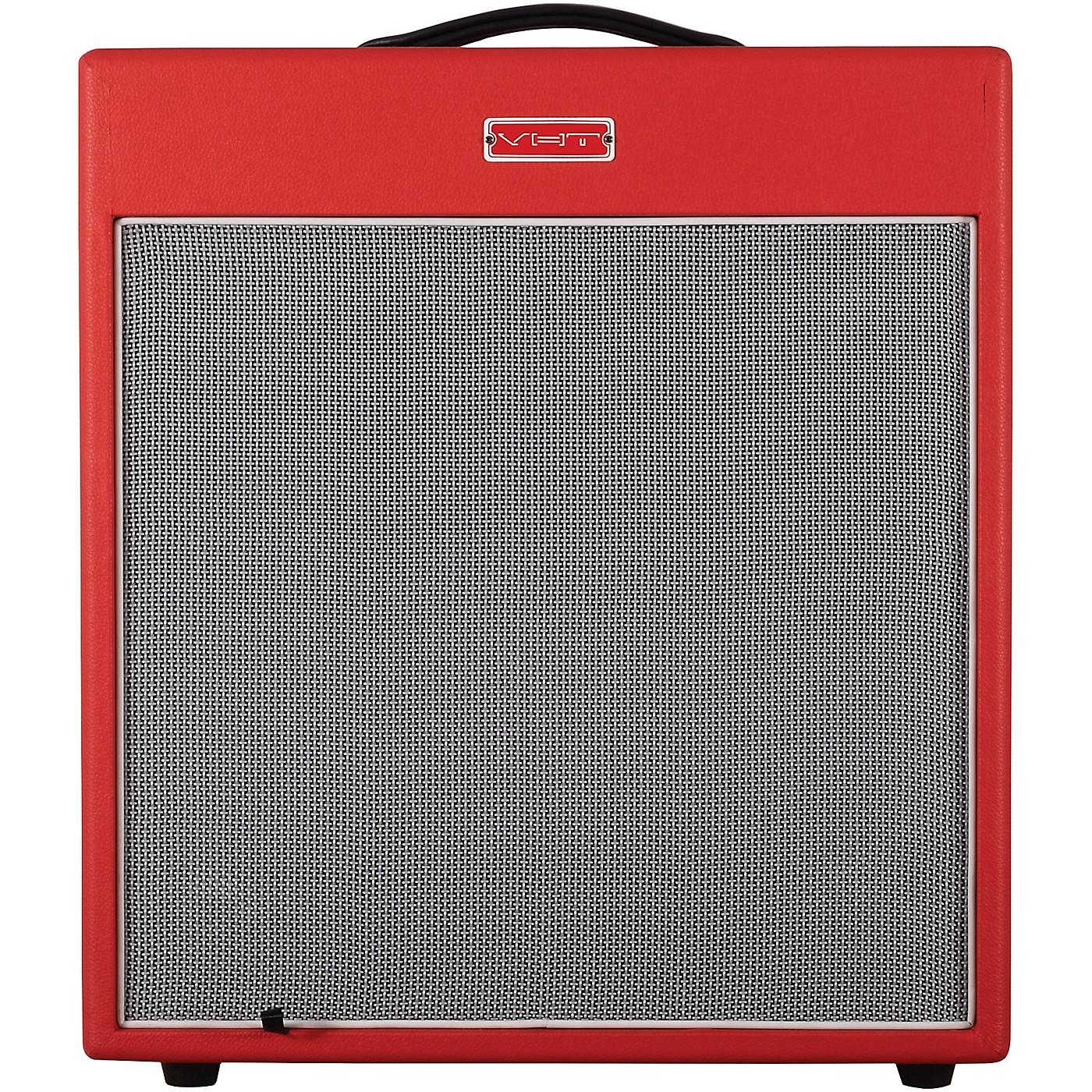 VHT RedLine 50B 50W 1x12 Bass Combo Amplifier thumbnail