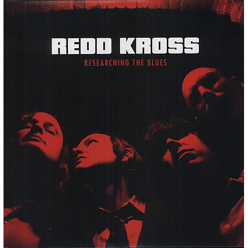 Alliance Redd Kross - Researching the Blues thumbnail