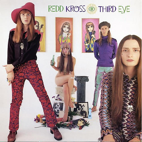 Alliance Redd Kross - Third Eye thumbnail