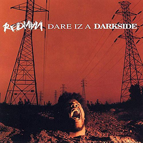 Alliance Redman - Dare Iz a Darkside thumbnail