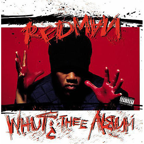 Alliance Redman - Whut Thee Album thumbnail