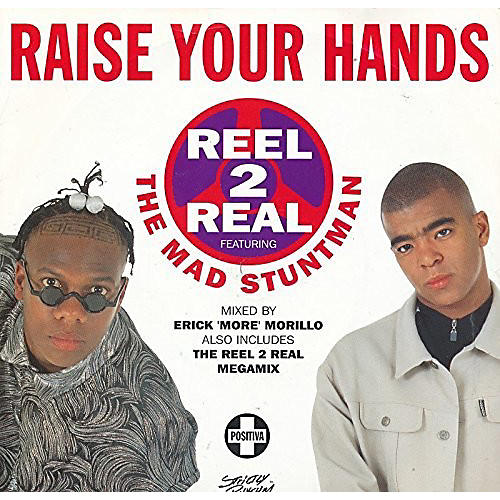 Alliance Reel 2 Real the Mad Stuntman - Raise Your Hands thumbnail