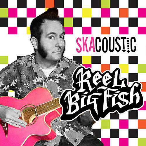 Alliance Reel Big Fish - Skacoustic thumbnail