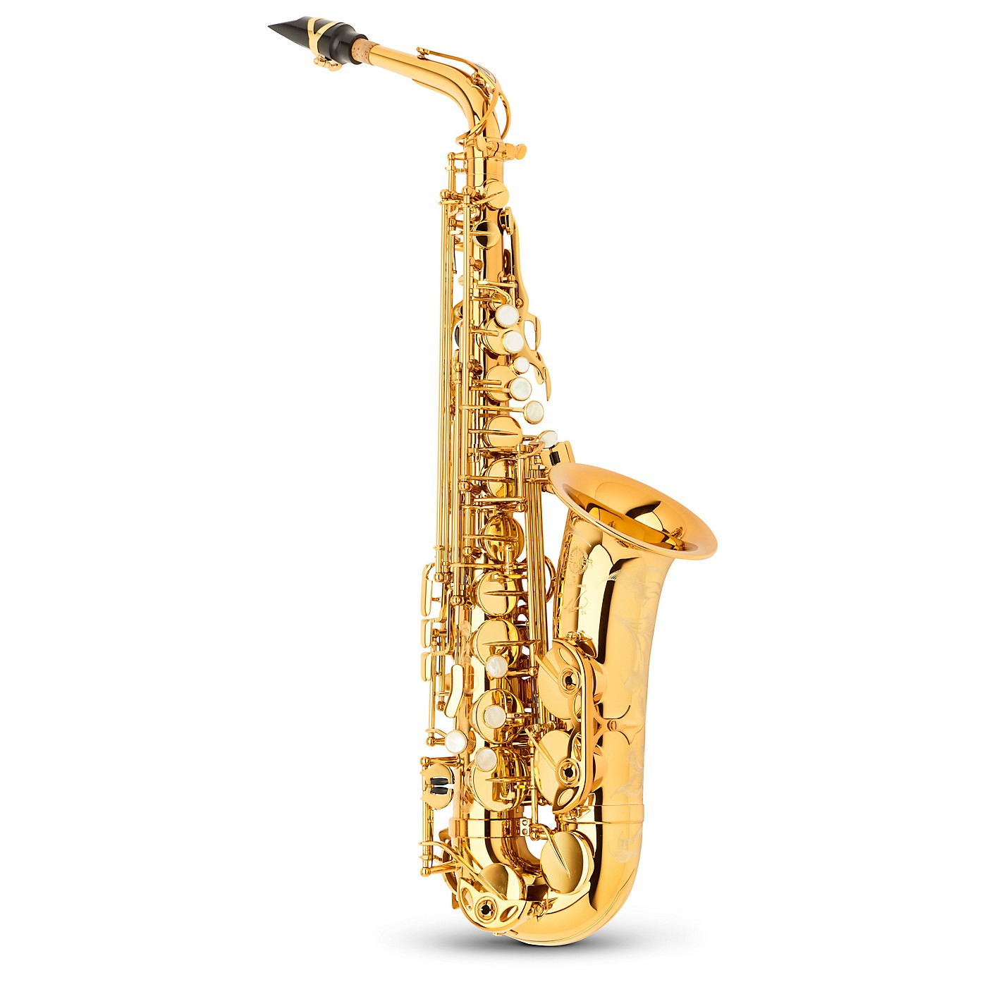 Selmer Paris Reference 54 Alto Saxophone thumbnail