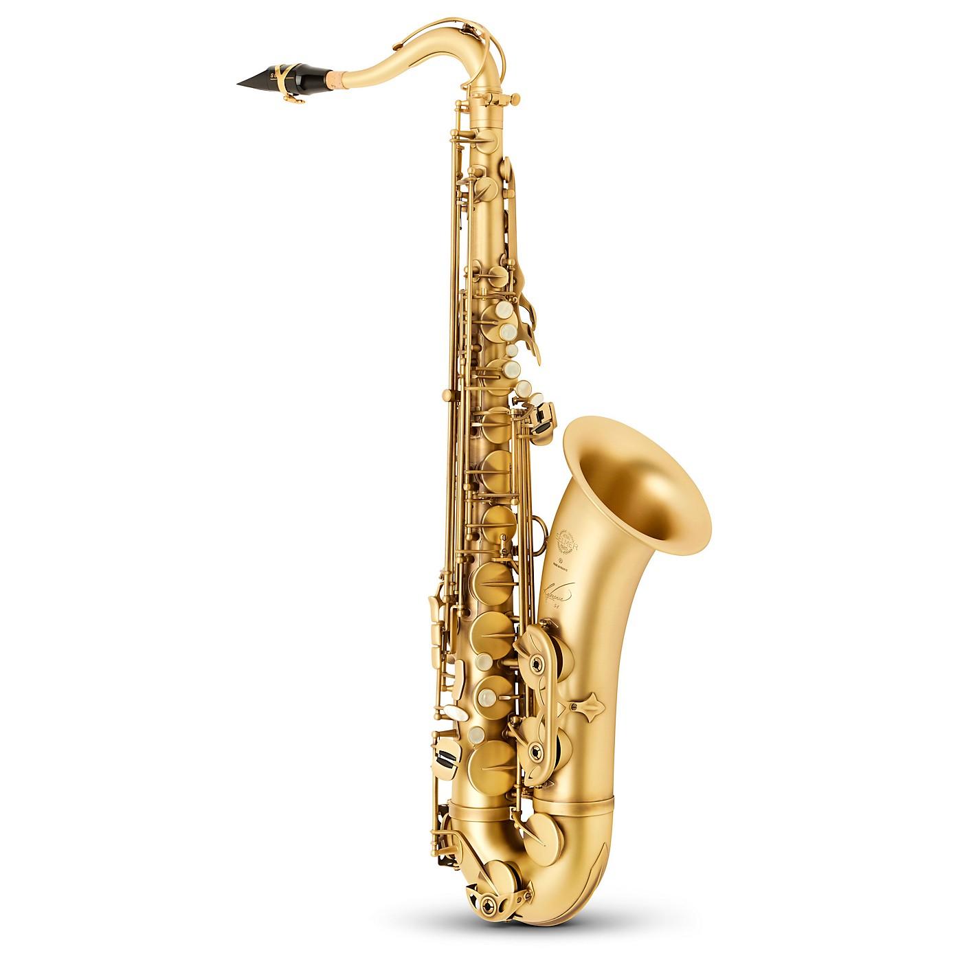 Selmer Paris Reference 54 Tenor Saxophone thumbnail