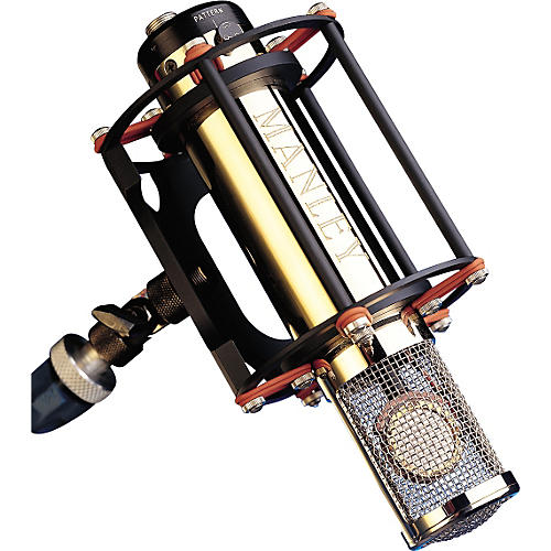 Manley Reference Mono Gold Microphone thumbnail