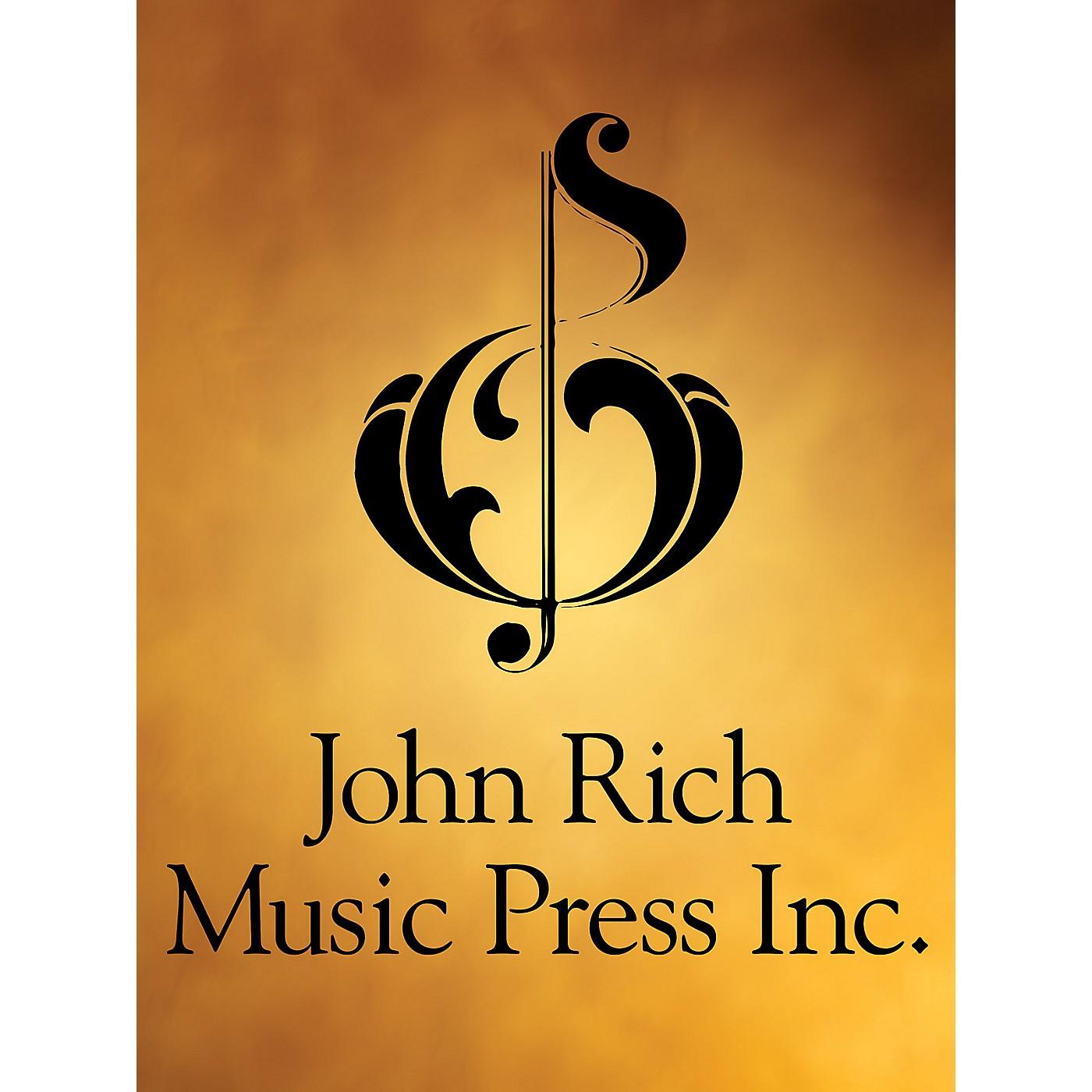 John Rich Music Press Reflections Of Christmas Vol. I Pavane Publications Series thumbnail