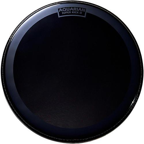 Aquarian Reflector™ Series Super Kick II Bass Drum Head thumbnail