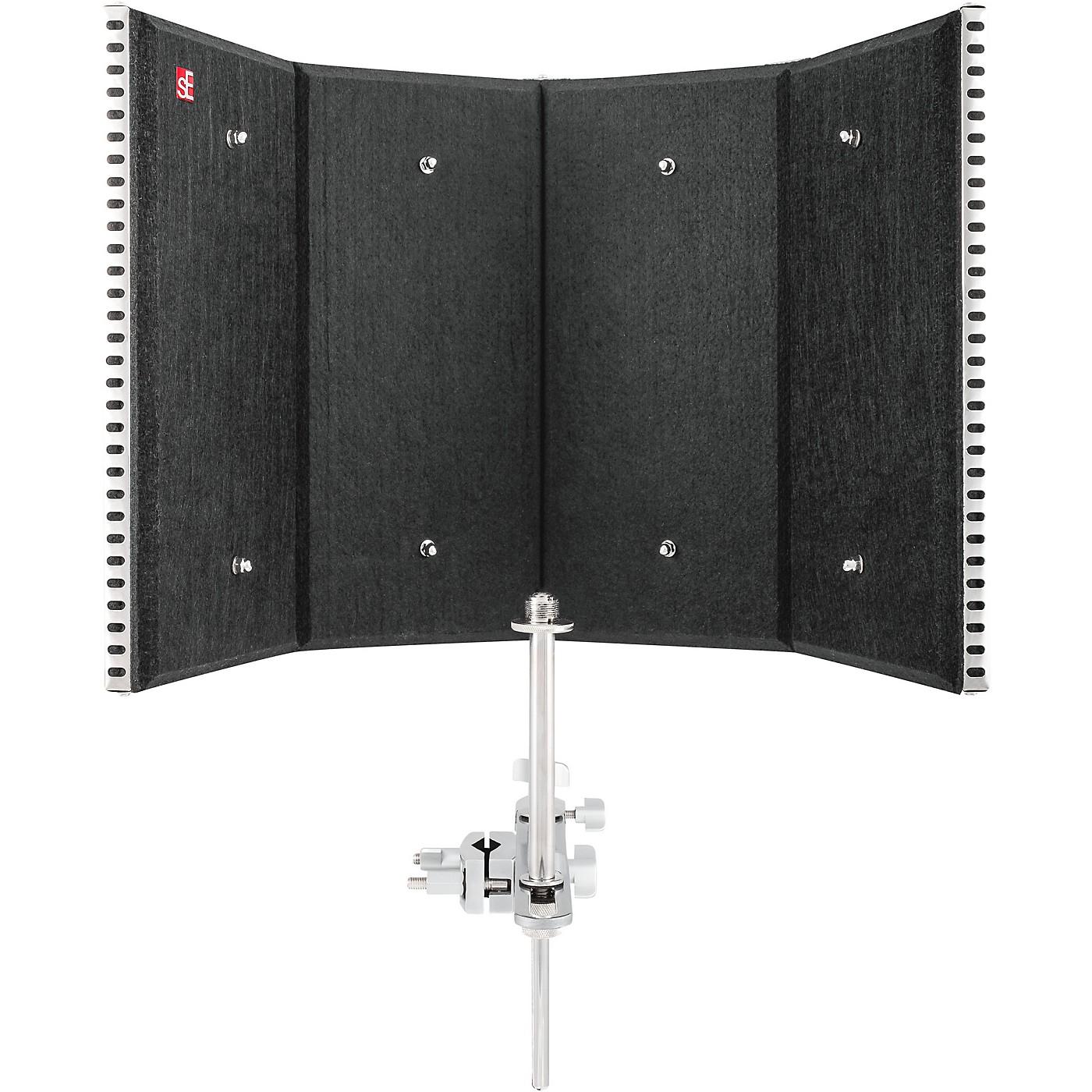 SE Electronics Reflexion Filter Pro Black thumbnail