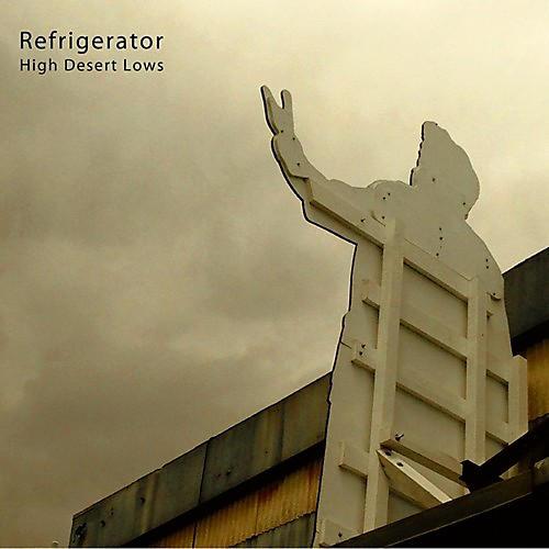 Alliance Refrigerator - High Desert Lows thumbnail