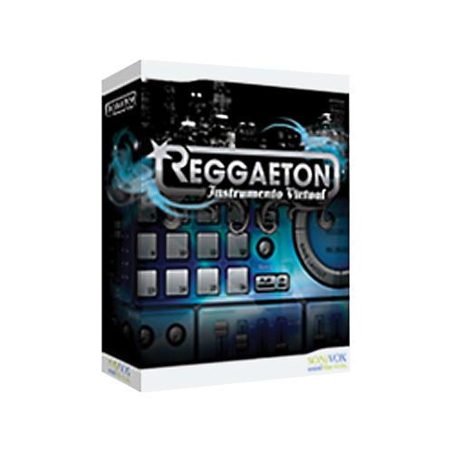 Sonivox Reggaeton - Instrumento Virtual thumbnail