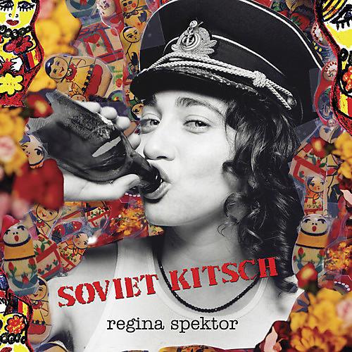 Alliance Regina Spektor - Soviet Kitsch thumbnail