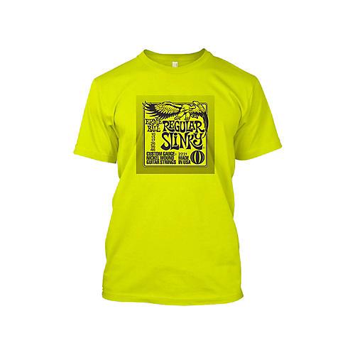 Ernie Ball Regular Slinky T-Shirt thumbnail