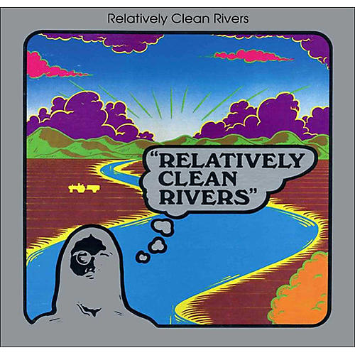 Alliance Relatively Clean Rivers - Relatively Clean Rivers thumbnail