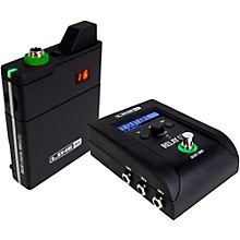 Line 6 Relay G70 Digital Wireless Guitar System